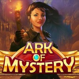 Ark of Mystery Slot