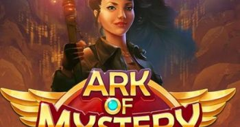 Ark of Mystery Slot