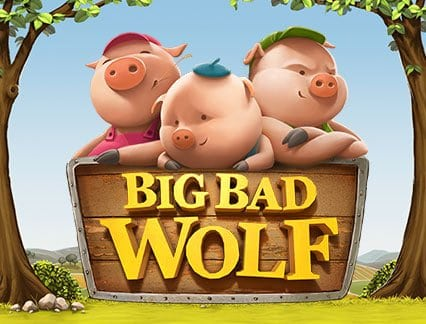 DASISTCASINO Big Bad Wolf