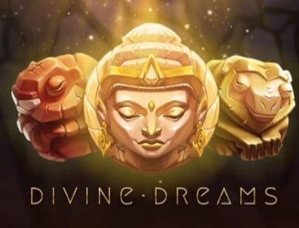 Divine Dreams DasIstCasino