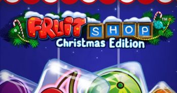 NetEnt Fruit Shop Christmas Edition Slot