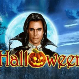 Hallowen EGT Slot