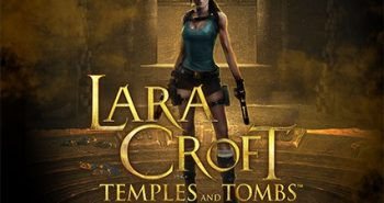 Lara Croft Slot Microgaming