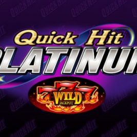 BGaming Quick Hit Platinum Triple Blazing 7s