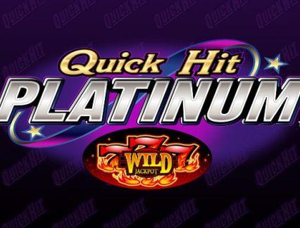 Quick Hit Platinum Free