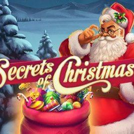 NetEnt SECRETS OF CHRISTMAS
