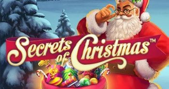 NetEnt SECRETS OF CHRISTMAS