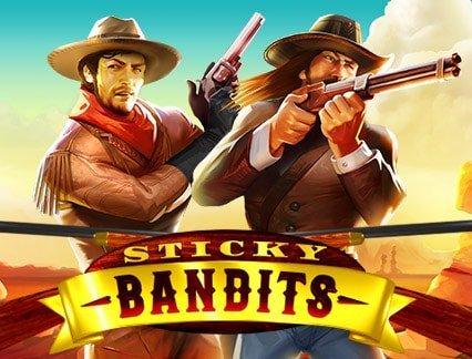 DASISTCASINO Sticky Bandits