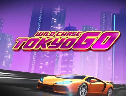 Wild Chase Tokyo Go Quickspin